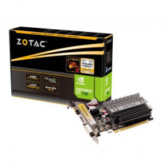 GeForce GT730 4096Mb Zotac Zone Edition