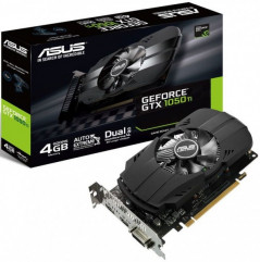 GeForce GTX1050 Ti 4096Mb Asus Phoenix (PH-GTX1050TI-4G)