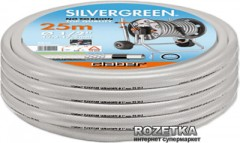 "Шланг Claber Silver Green 25 м 1/2"" (90100000)"