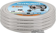 """Шланг Claber Silver Green 25 м 5/8"""" (90120000)"""