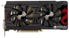 PowerColor Radeon RX 570 Mining Edition 8GB GDDR5 (256bit) (1105/7800) (DVI) (AXRX 570 8GBD5-DM)