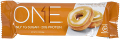 Батончик Oh Yeah Nutrition Oh Yeah One Bar Maple Glazed Doughnut 60 г (788434106757)