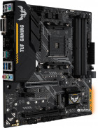 Материнская плата Asus TUF B450M-Plus Gaming (sAM4, AMD B450, PCI-Ex16) - изображение 3