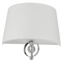 Бра Crystal Lux PAOLA AP2 40067-01