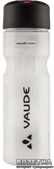 Фляга Vaude Drink Clean Bike Bottle Transparent (4052285001803)