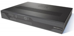 Маршрутизатор Cisco SB 880 Series Integrated Services Routers (C881-K9)