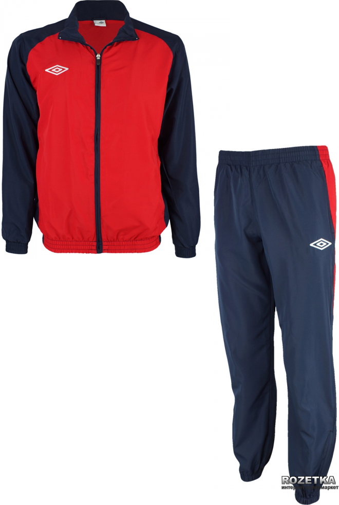 4da88a14 Спортивный костюм Umbro Uniform Training Woven Suit 463013-291 L  (4605767117204)