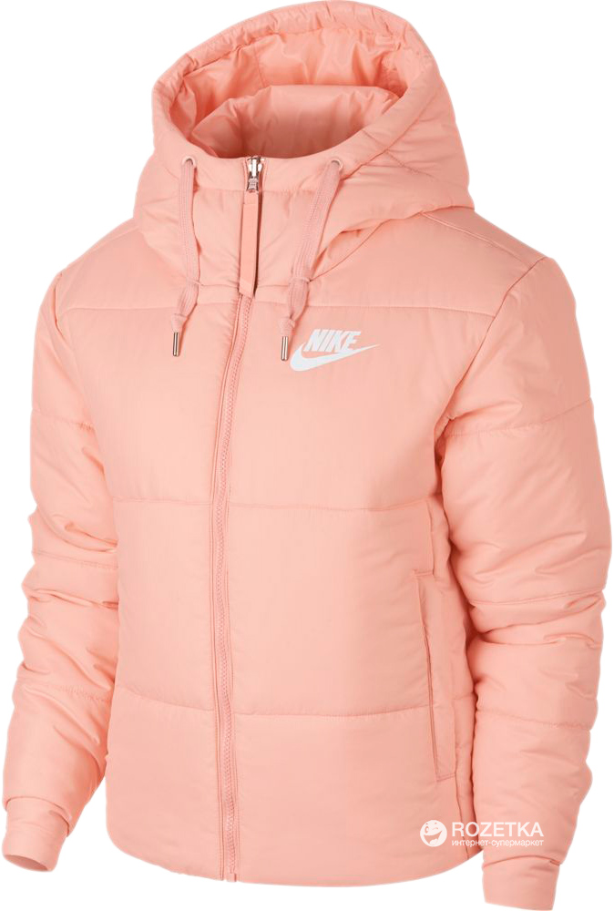 d789dd47 Куртка Nike W Nsw Syn Fill Jkt Rev 939360-646 L (887230040460)