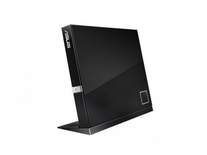 Оперативная память Asus SBW-06D2X-U Black (SBW-06D2X-U/BLK/G/AS)