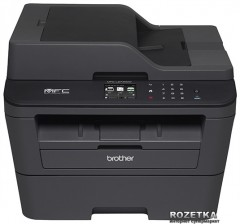 Brother MFC-L2740DWR with Wi-Fi (MFCL2740DWR1)