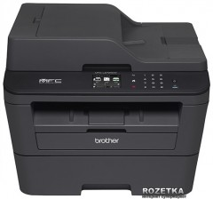 Brother MFC-L2720DWR with Wi-Fi (MFCL2720DWR1)
