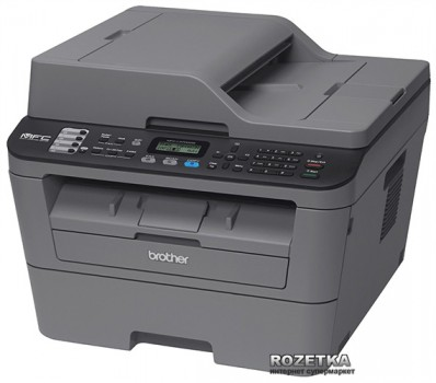 Brother MFC-L2700DWR with Wi-Fi (MFCL2700DWR1)