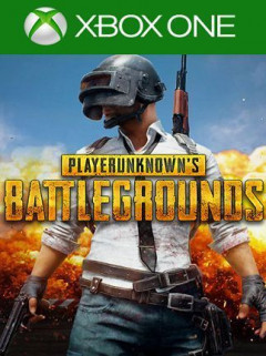 PLAYERUNKNOWN'S BATTLEGROUNDS Xbox One Русские субтитры