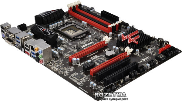 Drivers ASRock Fatal1ty Z77 Professional