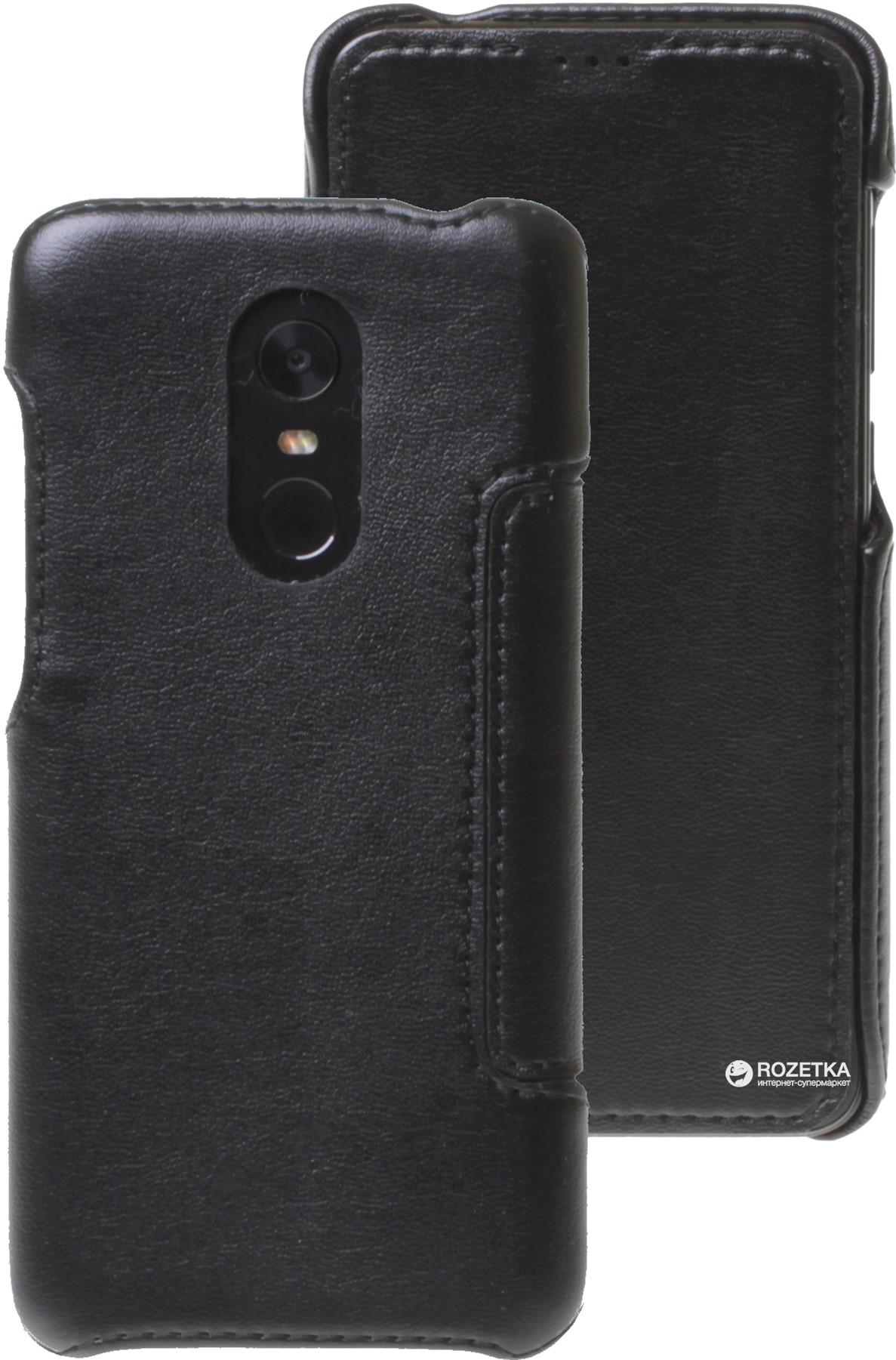 be744829d202 Rozetka.ua   Чехол-книжка RedPoint Fit Book для Xiaomi Redmi 5 Plus ...