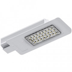 Светильник уличный Rivne LED 30W 3540 Lm 5700K Lumileds (RVL-ST-LED-30W)