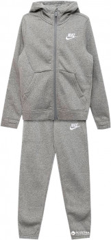 6e4c6285 Спортивный костюм Nike B Nsw Trk Suit Bf Core 939626-092 S (191885434315)