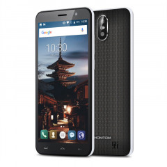 HOMTOM S16 2/16GB Black