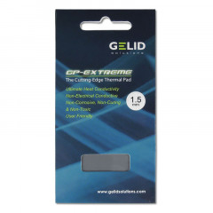 Термопрокладка GELID GP-Extreme Thermal Pad - 1.5mm (TP-GP01-C)