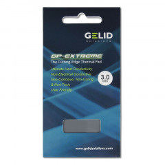 Термопрокладка GELID GP-Extreme Thermal Pad - 3.0mm (TP-GP01-E)