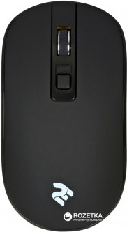 Мышь 2Е MF210 Wireless Black (2E-MF210WB)