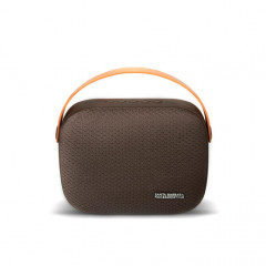 Santa Barbara Polo & Racquet Club AusioMuse Wireless Speaker Brown (SB-SOUSPBAR-BRW)