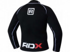 Рашгард сауна RDX Neoprenne Black - XL - изображение 2