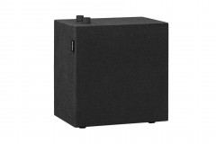 Мультирум Urbanears Multi-Room Speaker Stammen Vinyl Black