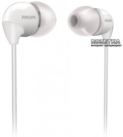 Philips SHE3590WT/10