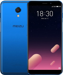 Meizu M6s 3/64GB Global Blue