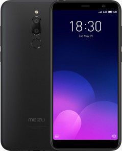 Meizu M6T 3/32GB Global Black