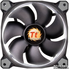 Кулер Thermaltake Riing 12 White LED (CL-F038-PL12WT-A)