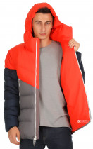 Куртка Nike M Nsw Dwn Fill Wr Jkt Hd Rus AO8911-634 2XL (887232875794) - изображение 3