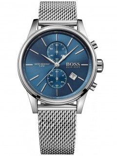 Часы Hugo Boss 1513441 Chronograph Herren 42mm 5ATM