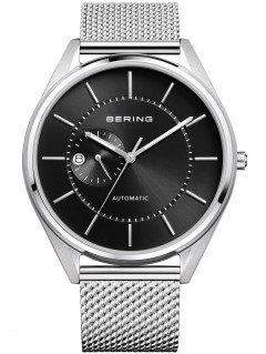 Часы Bering 16243-077 Automatic 43mm 3ATM