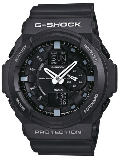 Часы CASIO GA-150-1AER G-SHOCK 52mm 20ATM