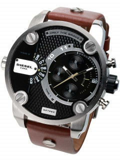 Часы Diesel DZ7264 Little-Daddy Chrono 51mm 3ATM