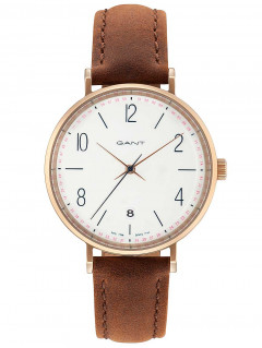 Часы Gant GT035005 Detroit Damen 36mm 5ATM