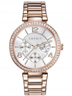 Часы Esprit ES108982003 Damen Chronograph 36mm 5ATM