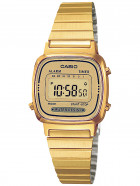 Часы CASIO LA670WEGA-9EF Collection Damen 24mm 3ATM
