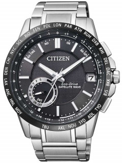 Часы Citizen CC3005-51E Eco-Drive Satellite-Wave Herren 44mm 10ATM