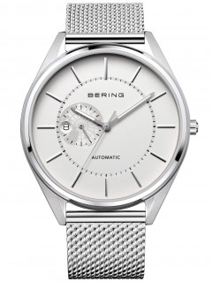 Часы Bering 16243-000 Automatic 43mm 3ATM