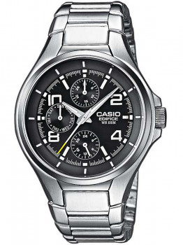 Часы CASIO EF-316D-1AVEF EDIFICE Herren 40mm 10ATM