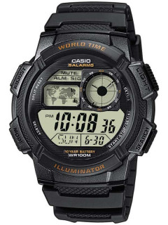 Годинник CASIO AE-1000W-1AVEF Collection 44mm 10ATM