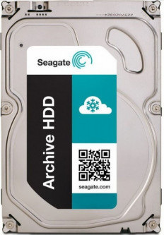 Жесткий диск Seagate 8000GB Archive (ST8000AS0002)