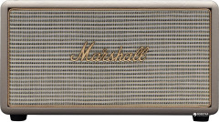Акустическая система Marshall Louder Speaker Stanmore Wi-Fi Cream (4091907)