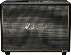 Акустическая система Marshall Woburn Multi-Room with Wi-Fi Black (4091924)