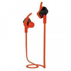Спортивные Bluetooth наушники Jabees beatING Orange (SL0040)