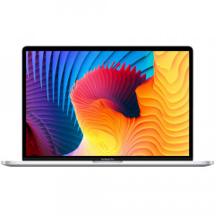 "Apple MacBook Pro 15"" Silver MLW82 (Late 2016)"