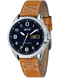Часы AVI-8 AV-4045-02 Hawker Harrier II 45 mm 5ATM